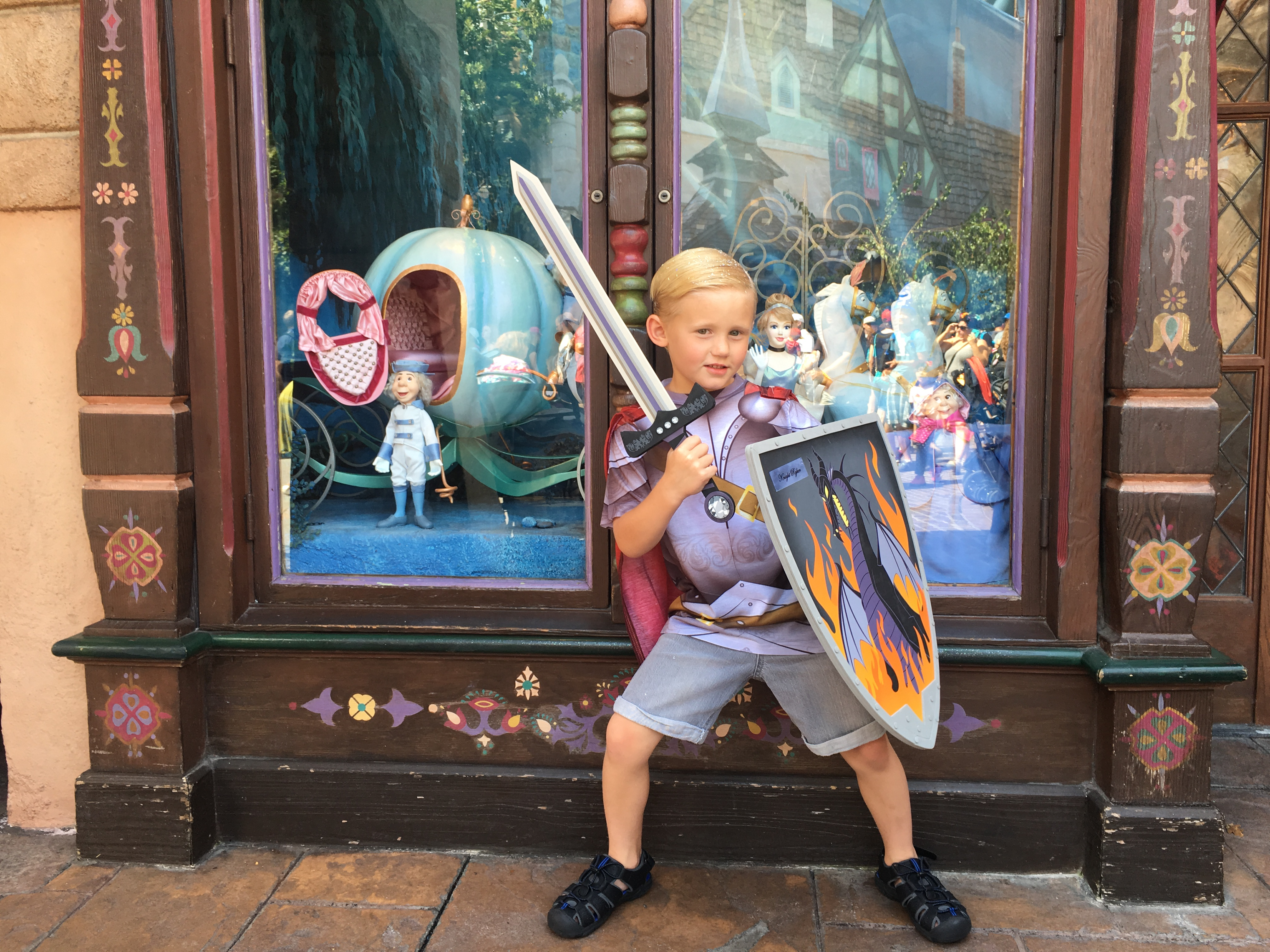 Disneyland for Princesses  How to Do and See It All
