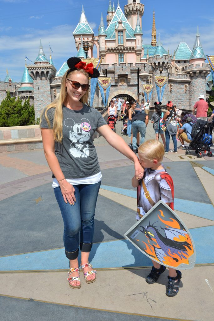 disneyland for princesses  u2013 how to do and see it all