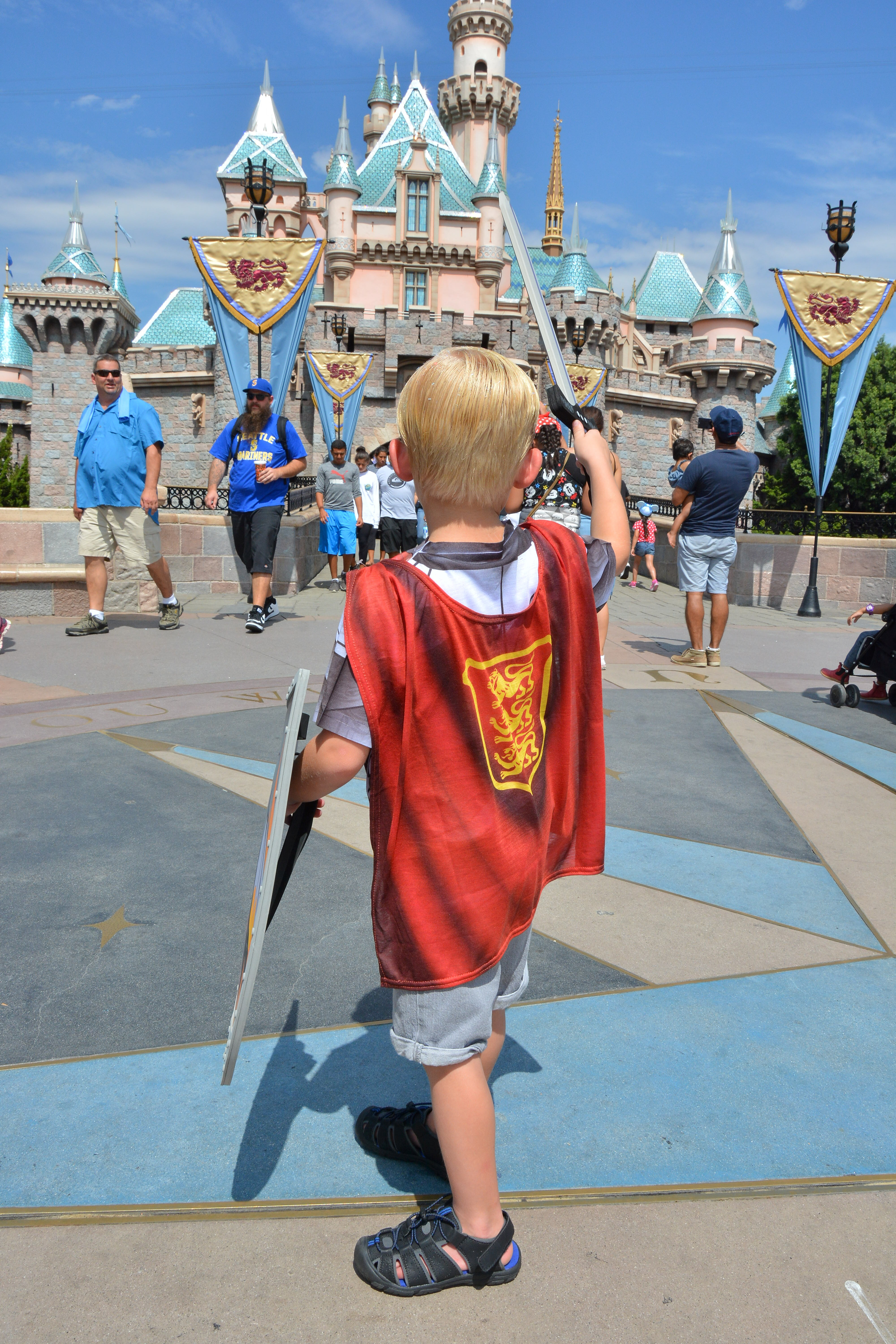 Disneyland For Princesses How To Do And See It All Disneyland Daily