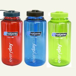 Nalgene-backpacking-water-bottle