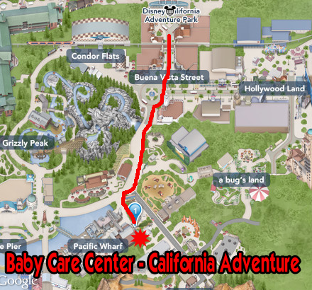 How to Take Your Baby to Disneyland (And, How to Enjoy the