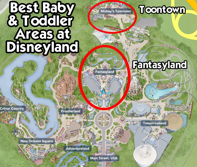 How to take your baby to disneyland and how to enjoy the parks capture6 publicscrutiny Images