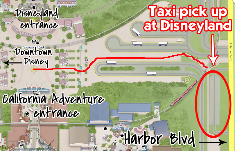 The Logistics of Disneyland | Disneyland Daily on