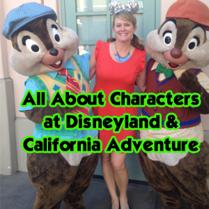 All about characters at disneyland and california adventure updated m4hsunfo