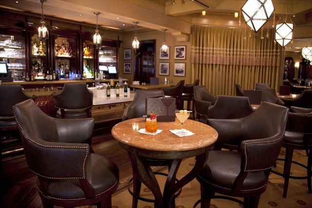 carthay lounge
