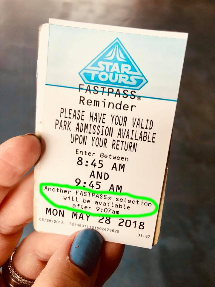 A FASTPASS Guide for Disneyland and California Adventure